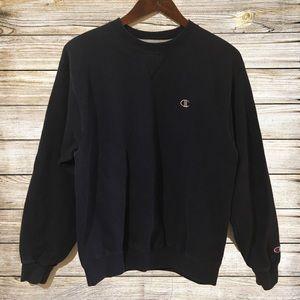 Champion Sweatshirt Medium